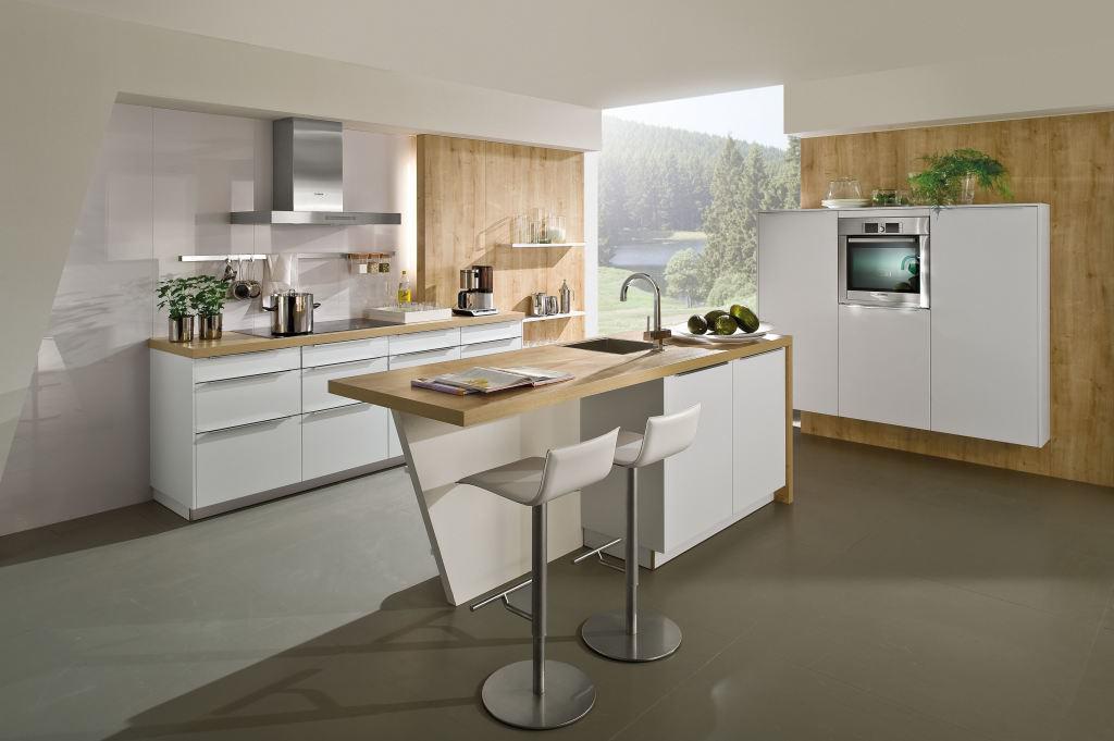Systemat Küchen - Küchen Seegerer