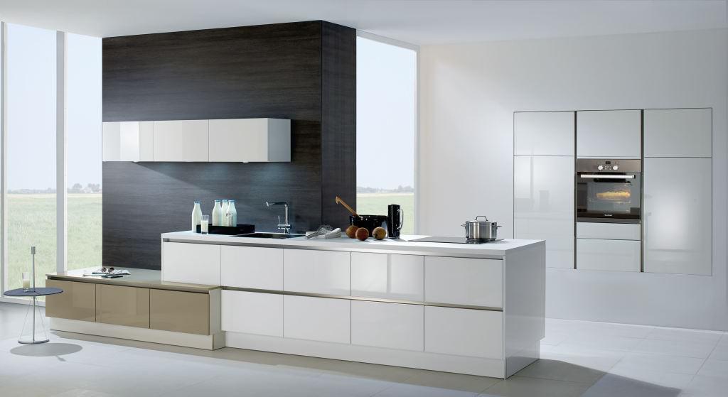 systemat küchen - küchen seegerer, Hause deko