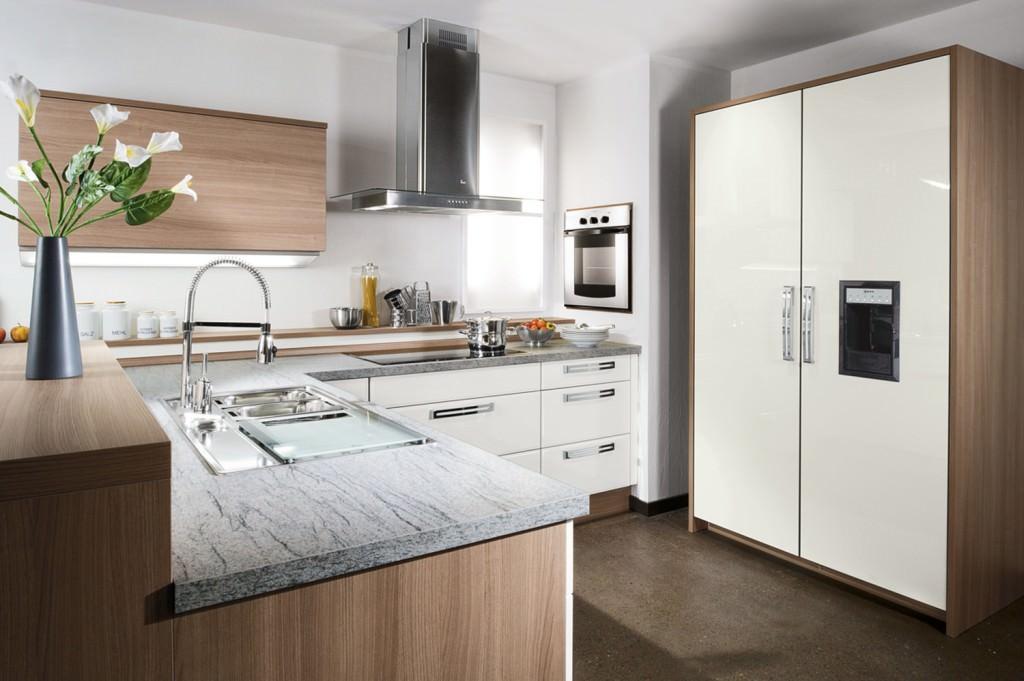 Bauformat Küche bauformat küchen küchen seegerer