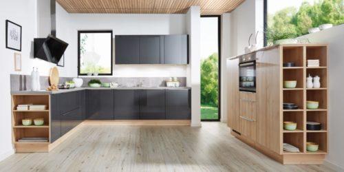 Küchen Ausstellung