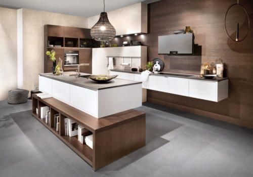 Herzlich Willkommen bei Küchen Seegerer